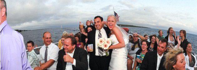Shepler's Wedding