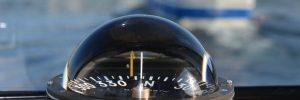 Shepler's compass